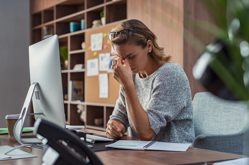 The 3 Emergency Strategies You Need To Avoid Blogger Burnout #blogideas #blogging jeff.online/2qHUngQ
