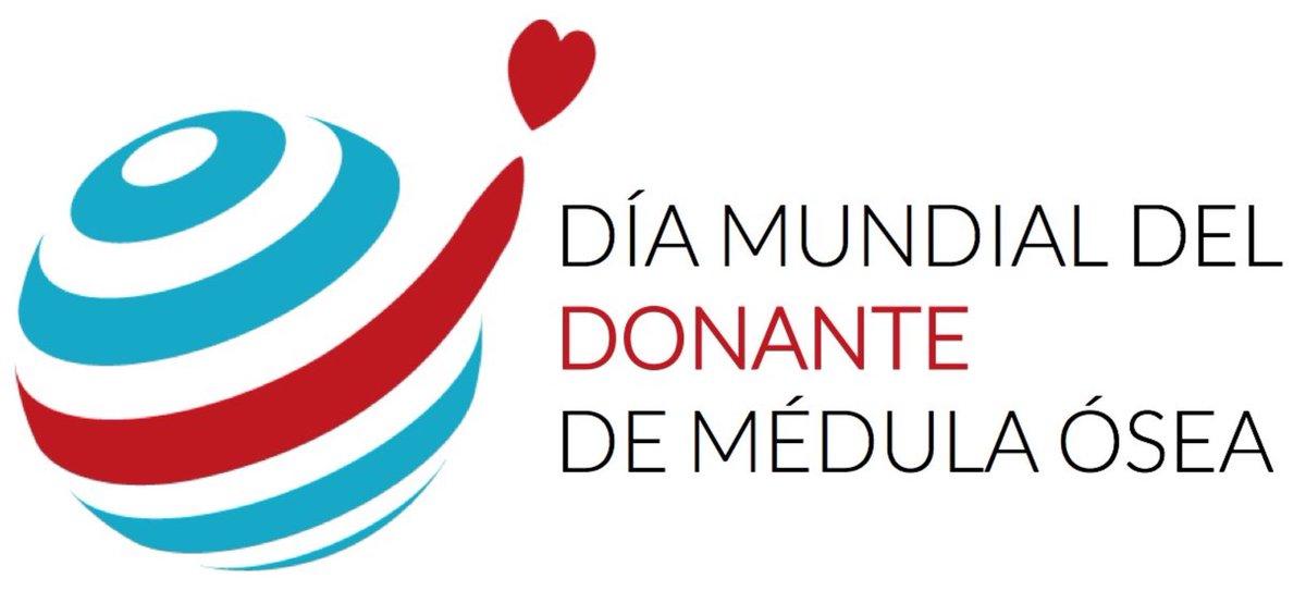 Hoy, como cada 3º sábado de sep. #DíaMundialDonanteMédula #WorldMarrowDonorDay Qué es #REDMO? Registro de Donantes de Médula Ósea creado por @fcarreras  en 1991 y en 1994 Acuerdo Marco con el @sanidadgob #DonaVida #UnMatchxUnaVida Info👇 https://t.co/j3kq5CkKsc Gr. @EquipoMedula https://t.co/M4sVCNtqle