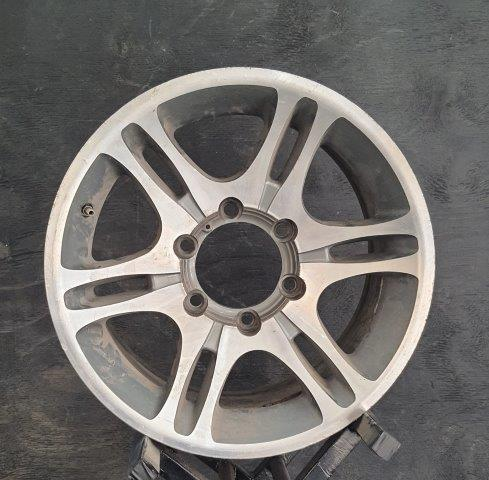 Aftermarket 16″ wheel for sale: Stock no. MWS246 Number of wheels in stock: 1 No. of spokes: 12, 6 hole  #magwheel #wheel #forsale #aftermarket #mags #magwheels #rims #wheelsforsale #wheels #rims #cars #aftermarket  https://t.co/i4FaolPEGv https://t.co/Vf8WlwHknV