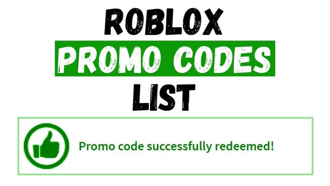 free robux codes june 2018 hd mp4 Roblox Promo Codes October 2020 Promocoderoblox Twitter