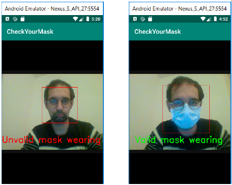 #staysafe #staysafeph #StaySafeStayHealthy  FYI, a new idea: validating correct mask wearing just by taking a selfie? It can help vulnerable people in mask wearing and good practices, pls retweet the concept :) https://t.co/haRj1s5OGR https://t.co/fODrrFRlHw