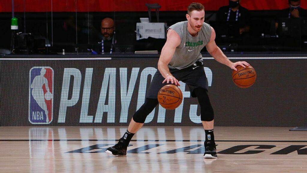 Celtics list Hayward as questionable for Game 3 #NBAClips https://t.co/e6Jq3FtkEK https://t.co/gJviFyuHJg