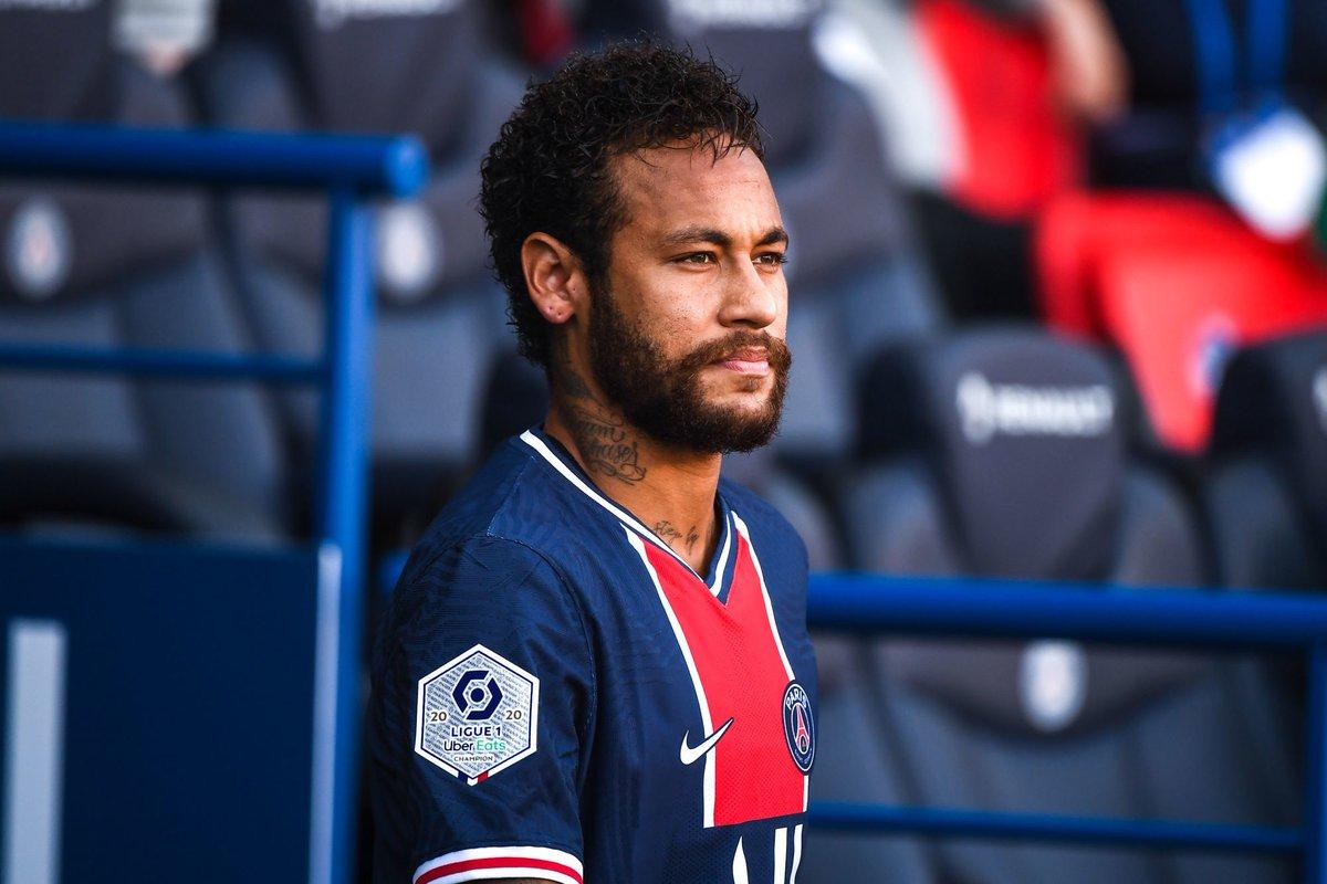 🔴🔵 #Neymar évoque l'envie de