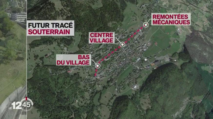 Leysin 2030 - 2 projets souterrains: modification du tracé du train Aigle-Leysin pour relier les remontées mécaniques et mini métro funiculaire urbain pour relier  bas et haut de Leysin  https://t.co/wX0xIC4g3L   🇨🇭 🚞  #funiculaire #Leysin #Chablais #TPC #Vaud https://t.co/xQNRc27akw