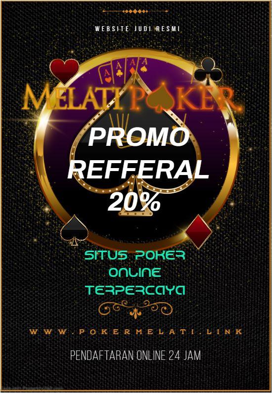 #cashgame #omaha #pokergrind #aduq #idnpoker #pokerindonesia #roulette #capsa #bet #judibola #togel #judipoker #d #bonus #pokerclub #pokerlive #pokernews #partypoker #slots #slot #cards #online #bandarjudi #pokergames #pokeronlineindonesia #SitusMelatipoker #Melatipoker https://t.co/XhZPr07amt
