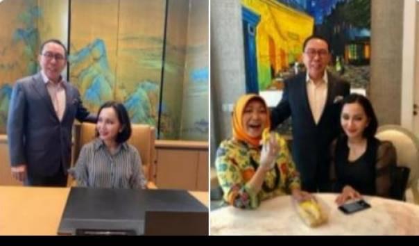 KPK Siap Buka Penyelidikan Baru Keterlibatan Pihak Lain di Kasus Korupsi Jaksa Pinangki https://t.co/lj64uuZ7rL https://t.co/QoxqBPxuY5