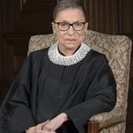 """""""Women belong in all places where decisions are being made.""""                     - Ruth Bader Ginsburg  Rest in peace."""
