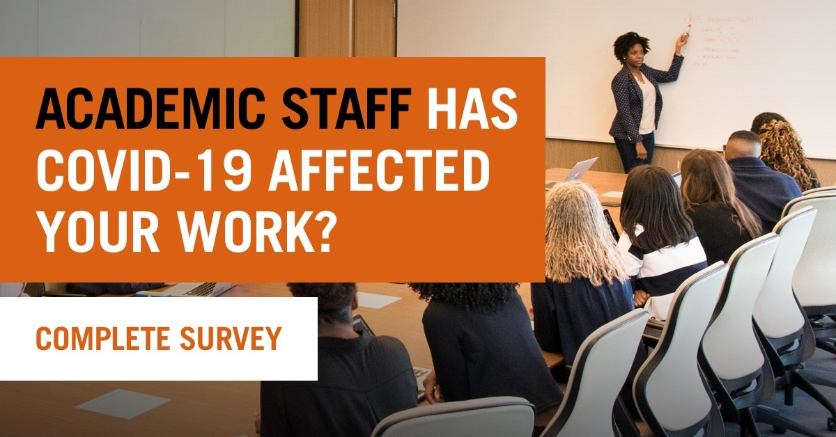 Very last call for the views of academic staff on the impact of #Covid19 on their teaching and research!   We want to hear from staff in #psychology departments at UK Universities - you have until tomorrow! 😆  Please complete and share! https://t.co/G4y4Frran2 https://t.co/vY6y7lzdPg
