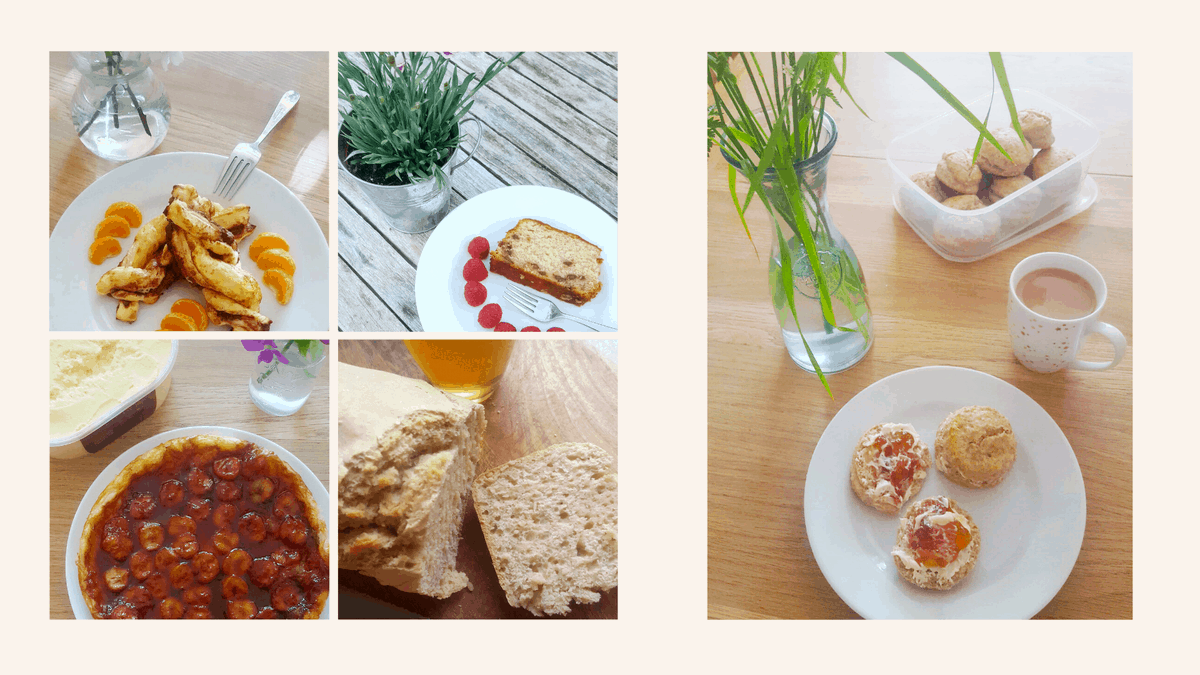 Nutella twists, banana tarte tatin, banana bread, scones and beer bread - my top five quick and easy bakes for the most delicious comfort food to make this weekend!  https://t.co/PusiVkH7v2 😋  @LovingBlogs @sotonbloggers @UKBlog_RT 💕 #foodblogger #Foodies #baking https://t.co/23Xt4A1cLE