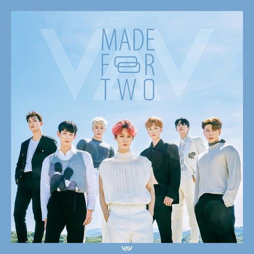 "VAV return with ""Made for Two"" on 'Show! Music Core'! https://t.co/cSttETpagR https://t.co/gO21INJX6P"