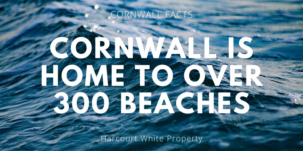 Who's out exploring one of Cornwall's many beautiful beaches today? 🌊 . #cornwall #cornwalluk #cornwalltoday #cornwallbeach #cornwallcoast https://t.co/JX80cb3PCb