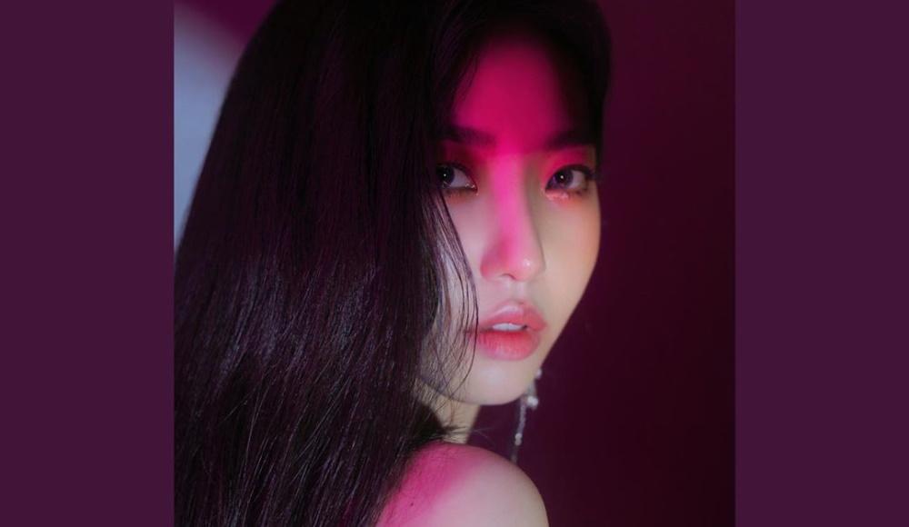 Former BESTie member Dahye reveals chic look in 'Poison' teaser image https://t.co/oZ6QB7yNyc https://t.co/ogx2NUnWeK