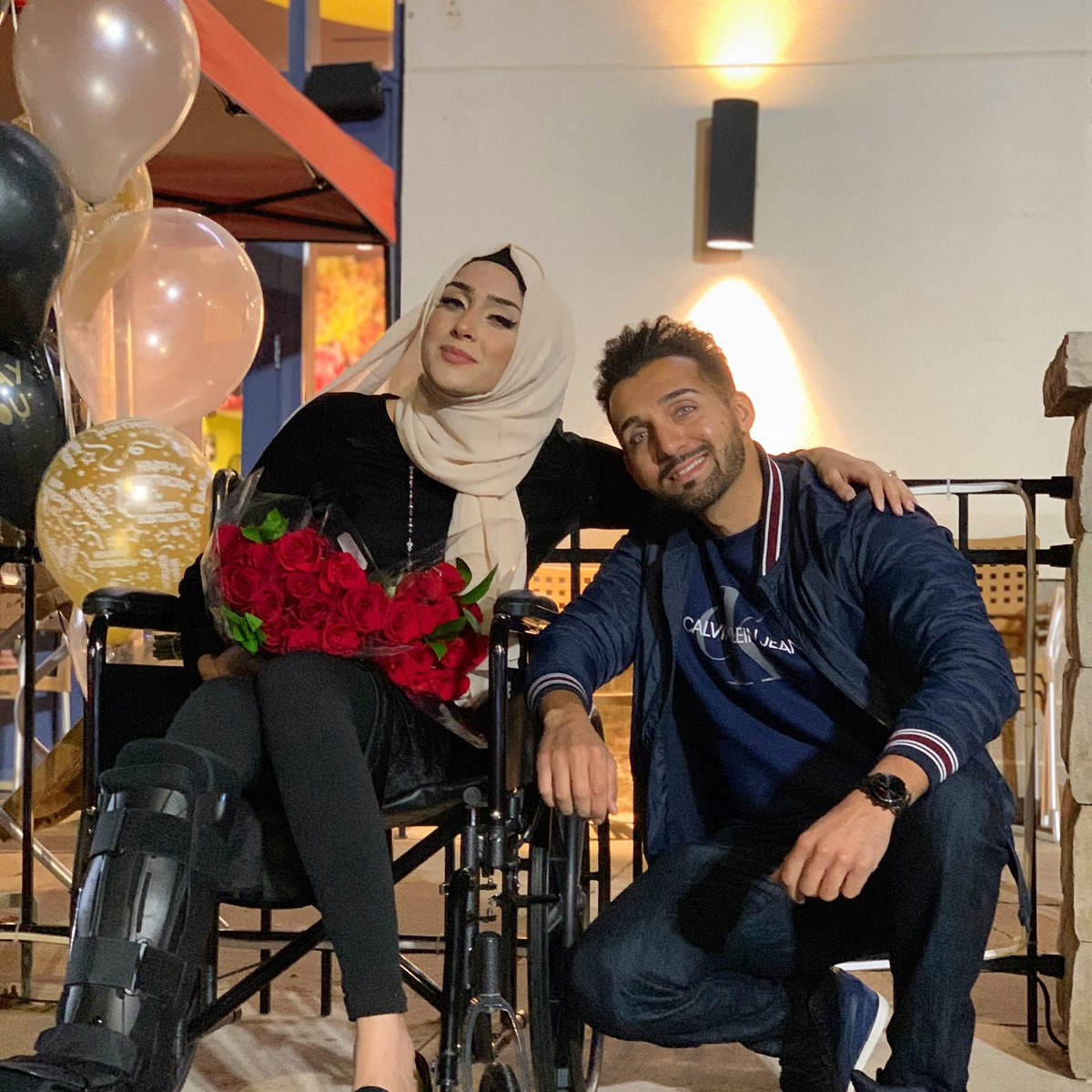 Sham Idrees On Twitter Happy Birthday Beautiful Keep On Smiling Forever Inshaa Allah