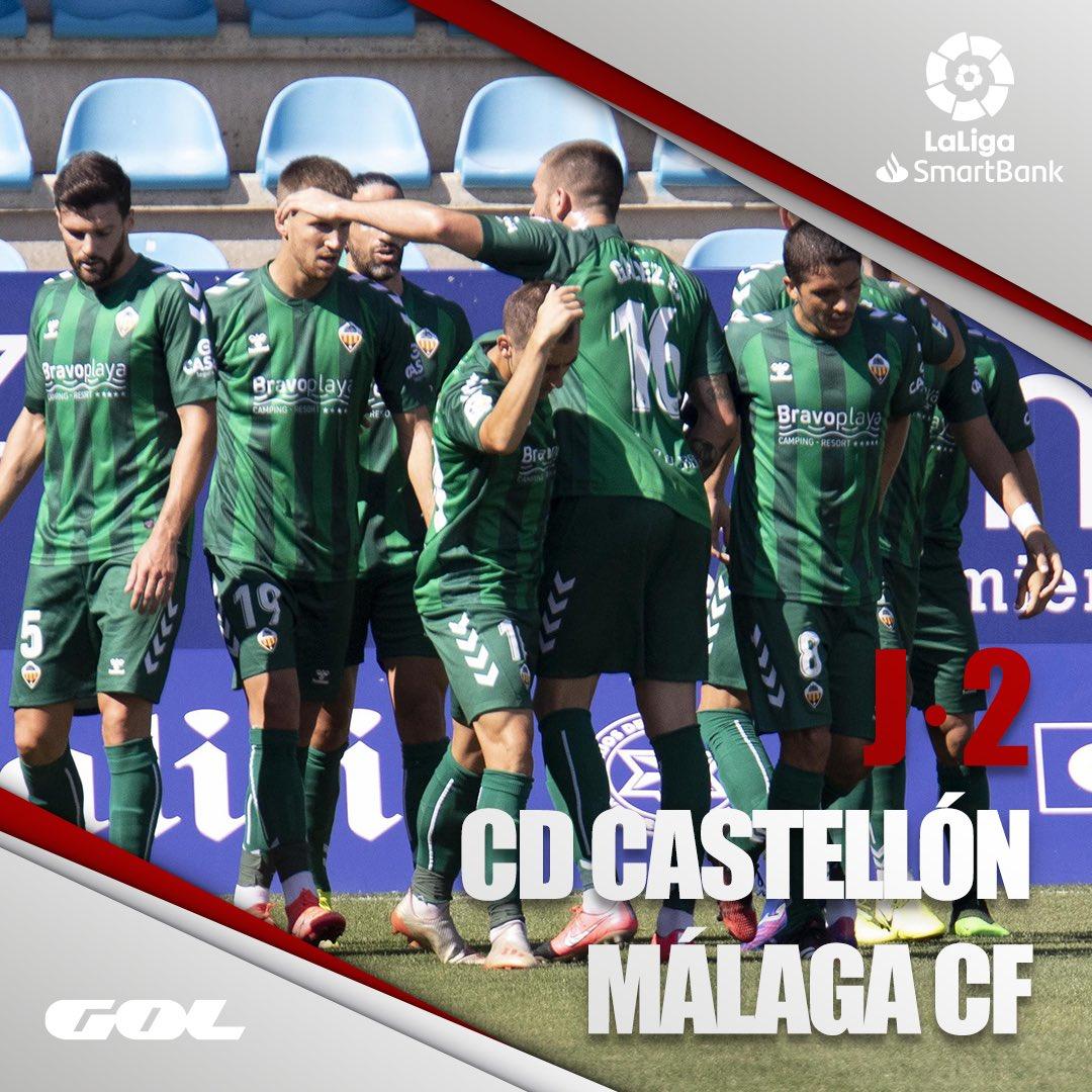 #FelizSábado  Welcome Day en la #Jornada2 Siempre con #futbol 👇🏼  📍Castalia - Vallecas  ⌚️ 18:15 - 21:00  ⚽️ @CD_Castellon @MalagaCF        @RayoVallecano @CESabadell   🎙@HectorRuizPardo @monicabenaventv @isaacfouto ☝🏼  #GolesdePlata #GollLaLiga #CastellónMálaga #RayoSabadell https://t.co/xe5rwOLl4H