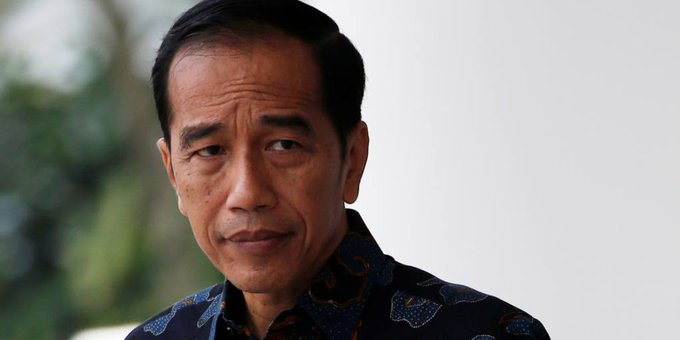 #Bejing threatening #Indonesian sovereignty. Chinese vessel in Indonesian waters 1500km from mainland China. https://t.co/IgPpUxPaJJ https://t.co/U3gMyr6xHE