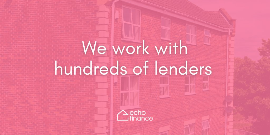 We work with hundreds of lenders to find you the best deal. Whatever your situation, our team can find your perfect mortgage.   Get started now 👉 https://t.co/58zl6E38J5   #customersuccess #stampdutyholiday #mortgagelife #mortgagebrokers https://t.co/fjq6kdJqep