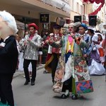 Image for the Tweet beginning: Canet celebra la 13a Fira