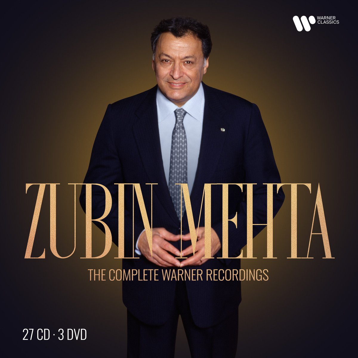 The Complete Warner Recordings of Zubin Mehta represent a significant part of his musical legacy, encompassing orchestral, choral, operatic, and song repertoire of the 19th and 20th centuries 🌟  Discover the newly released collection: https://t.co/FXJgU2dGse https://t.co/KtzQ2yq44r