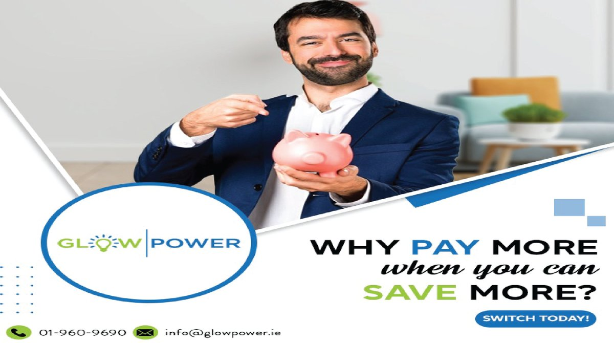 We're bringing Glow Power for everyone who wants a fair price for their electricity. No gimmicks, no unexplained price hikes!  Contact us today to learn more. Visit https://t.co/lEeCOjO4kC  #GlowPower #electricity #residents #ElectricityBills #Ireland #elecricityplan https://t.co/Q0BABQvoOz