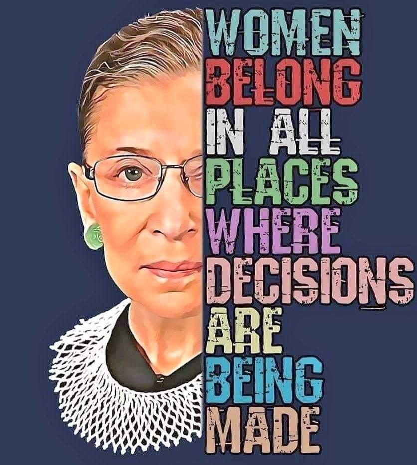 Con #RuthBaderGinsburg se ne va un'icona delle battaglie per i diritti e le libertà. Piange oggi il cuore dei democratici di tutto il mondo. Come giudice della #CorteSuprema ha lasciato infatti un segno indelebile nella coscienza e nella storia non solo americane. Addio #RBG https://t.co/rCPJhsMNMe