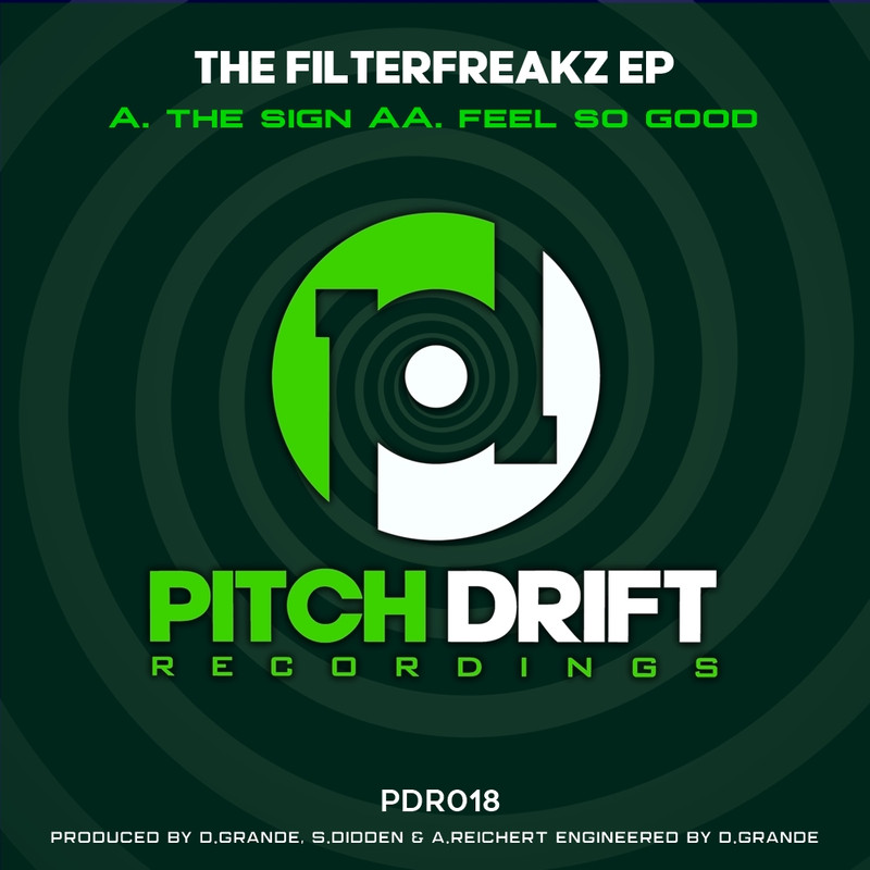 The latest Pitch Drift Records release 'Feel So Good'  from Filterfreakz is out now.  Check it out here along with the label's other releases: https://t.co/cDA3PeVUqS  #hardhouse #harddance #toolboxdigital #newrelease #newmusic #pitchdriftrecords https://t.co/ZiRKjBX0Gy