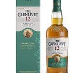 Image for the Tweet beginning: The Glenlivet 12 Year Old