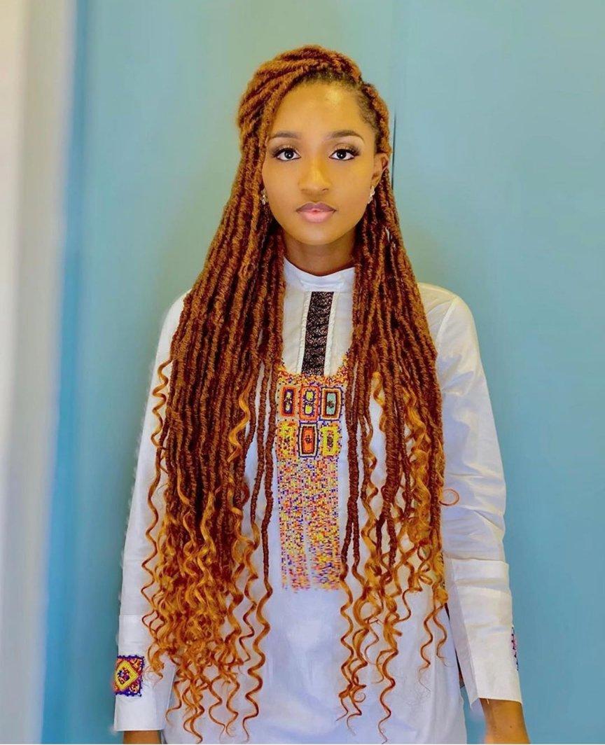 Own Your Crown👑  🌍Made in Nigeria🌍 https://t.co/EHrT2V8uX0  #NaturalHairJourney #Hair #BlackHair #BlackJoy #BlackBusiness #Crown #Queen #BlackOwned #SmallBusiness #SupportBlackBusiness #SupportSmallBusiness #Africa #Locs #Dredhead #FauxLocs https://t.co/8jkdkGNHPs