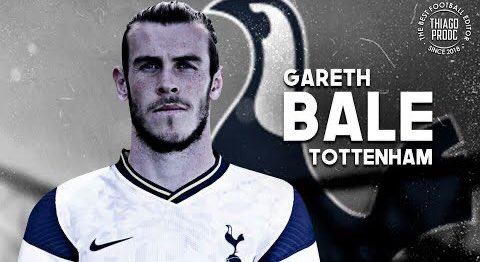🗞[@TeleFootball]   Despite Gareth Bale carrying a small injury, Tottenham Hotspur chairman Daniel Levy refused to even allow the nature of the problem jeopardise his move to Spurs.  ✅ Bale's transfer to the club is expected to be announced in due course.  #THFC #COYS #BaleBack https://t.co/fPaD6AU3Wb