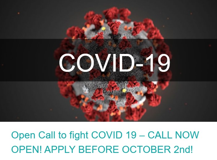 📢OITBs OPEN #CALL TO FIGHT #COVID19 – #SafeNMT OITB project opening our services, at NO COST, for selected proposals received till OCT-2!  👉 https://t.co/2DJ9b4VkVn cc @Nanbiosis https://t.co/CuJZbrIIub