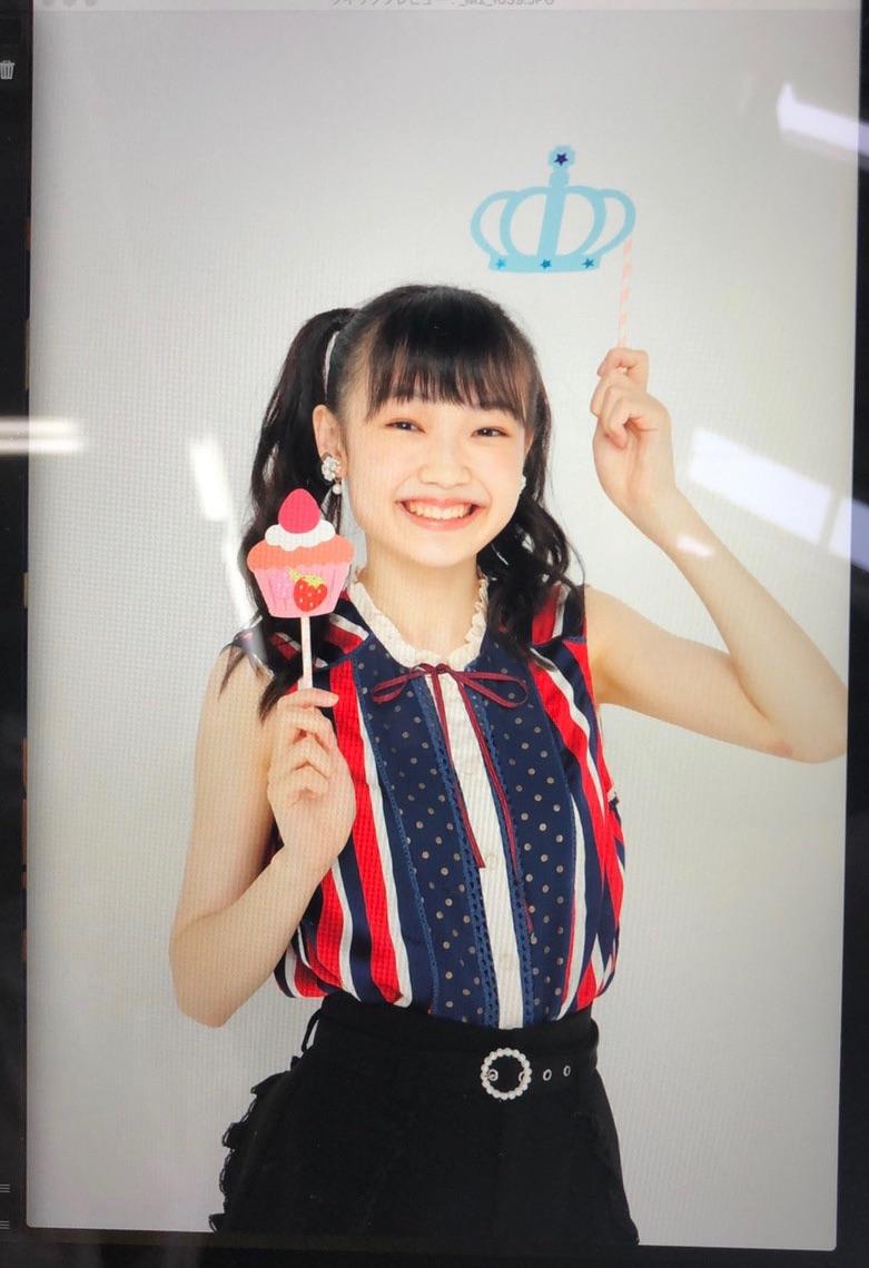 【15期 Blog】 No.431 わかった事! 山﨑愛生: 皆さん、こんにちは!モーニング娘。'20…  #morningmusume20 #ハロプロ