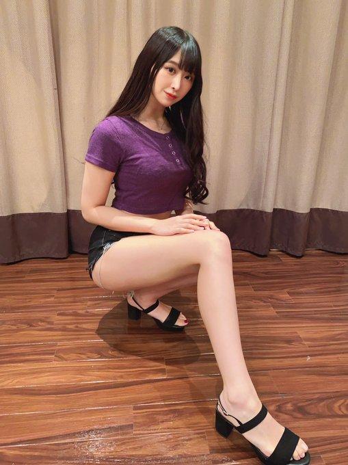 グラビアアイドル真島なおみのTwitter自撮りエロ画像59