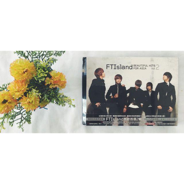 I'm selling [COD] FTIsland Beautiful Hits For A... for ₱1,900. Get it on Shopee now! https://t.co/2BR7hjDzUu #ShopeePH https://t.co/jO7JjkuYrR