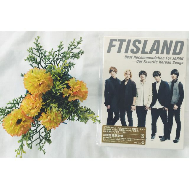 I'm selling [COD] FTIsland Best Recommendation ... for ₱2,750. Get it on Shopee now! https://t.co/yVTNinDHa5 #ShopeePH https://t.co/hy6IirDfuf