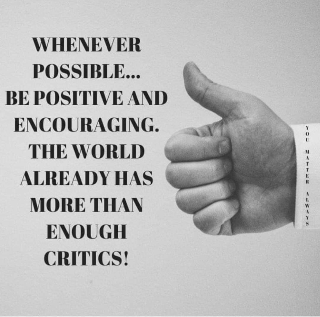 It's not the critic who counts 💜💜💜 #YouMatterAlways #itsnotthecriticthatcounts #positivemindset #positivepantson #growthmindset #growthroughwhatyougothrough #personalgrowth #beanencourager https://t.co/QMYAqprpsz