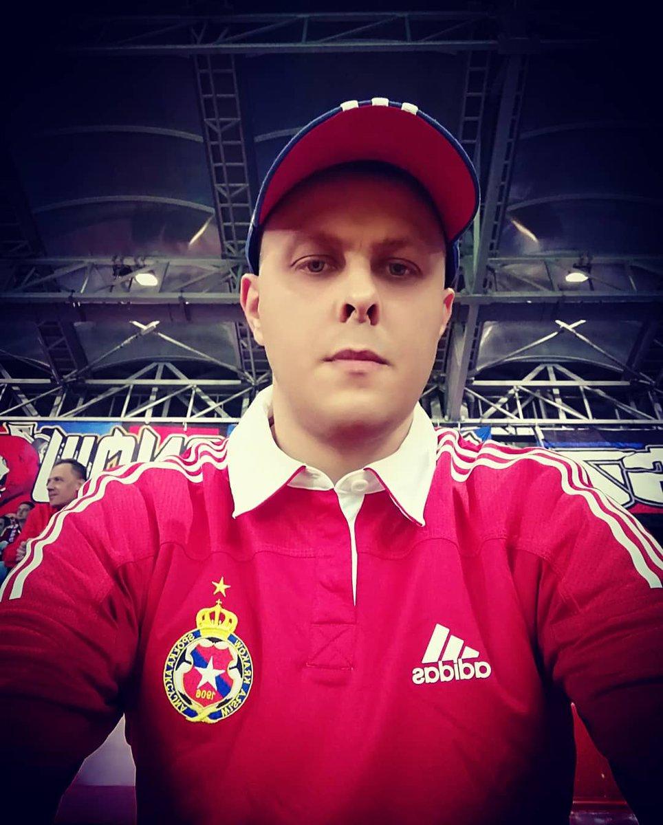 Mimo że wyniki są złe, zawsze będę wspierał klub 🙂 TYLKO WISŁA, NASZ TS! 💙⚪❤️💪 @WislaKrakowSA @SociosWisla  #CalaWislaZawszeRazem  #fans https://t.co/2ttTBS62HX