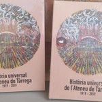Image for the Tweet beginning: #ARAMATEIX Als jardins de l'Ateneu