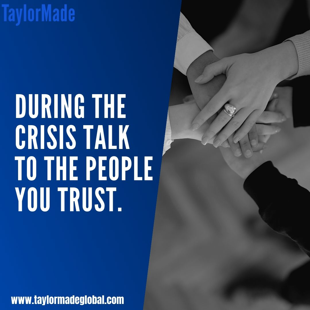 Let's Talk. #trust #stability #thrive #smallbusiness #hereforyou #taylormadeglobal @TaylorMade Global https://t.co/7I44zVdaos
