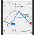 グーグルマップのルート検索がついに自転車に対応!