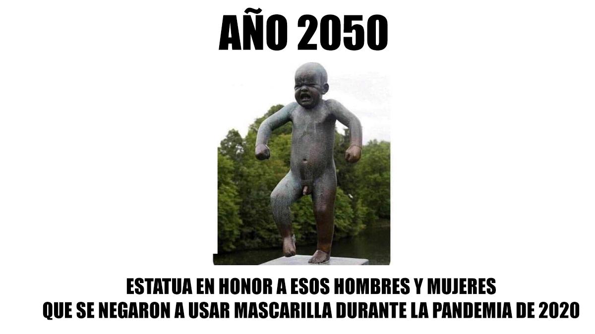 #antimascarillas #CONSPIRANOICOS #plandemia #coronatimo #covid19 #anticovidiano #plandemista #pcr #farsa #test #NEGACIONISTA https://t.co/QxusHgFZ4q