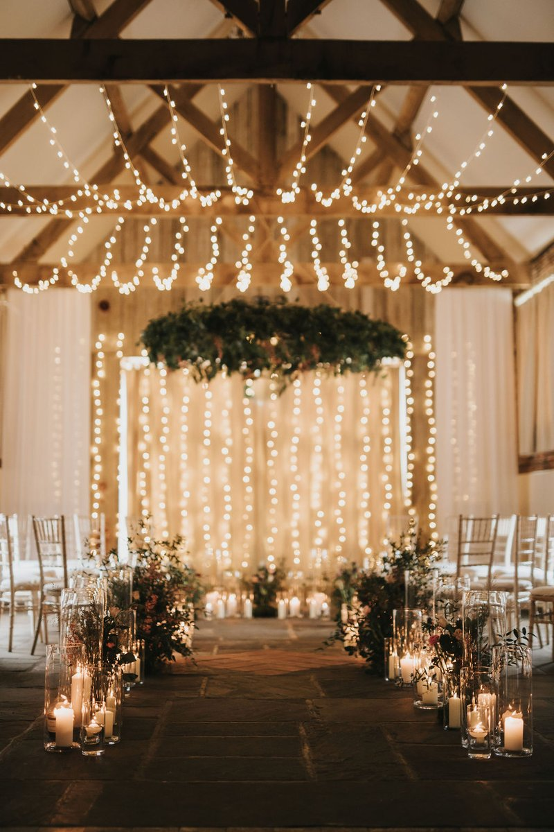 If you're looking to book an intimate wedding this year, or are going to go big in 2022, let our free Wedding Open Day inspire you. On Sunday 27th September, 10-4pm, book your arrival slot and let us show you how we can make your day, big or small, perfect https://t.co/joadZfXevb https://t.co/gbXiCkRGb0
