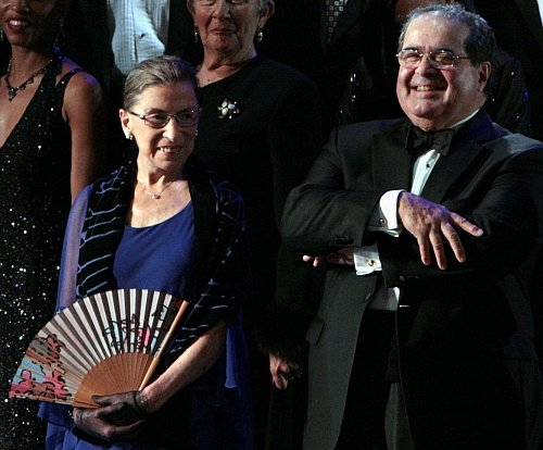 Remember when you could disagree with someone and treat them with respect and even be their friend? We can still do it. #RuthBaderGinsburg