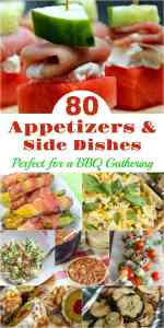 It's still grilling season and have we got ideas for you! These appetizers and side dishes pair perfectly with your next grilled meal. Go see! #grillingseason #sidedish https://t.co/uqAmfk683p https://t.co/mThRmg4rqF