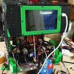 Image for the Tweet beginning: Work in progress #cdr2020 #eurobot #memepasenretard