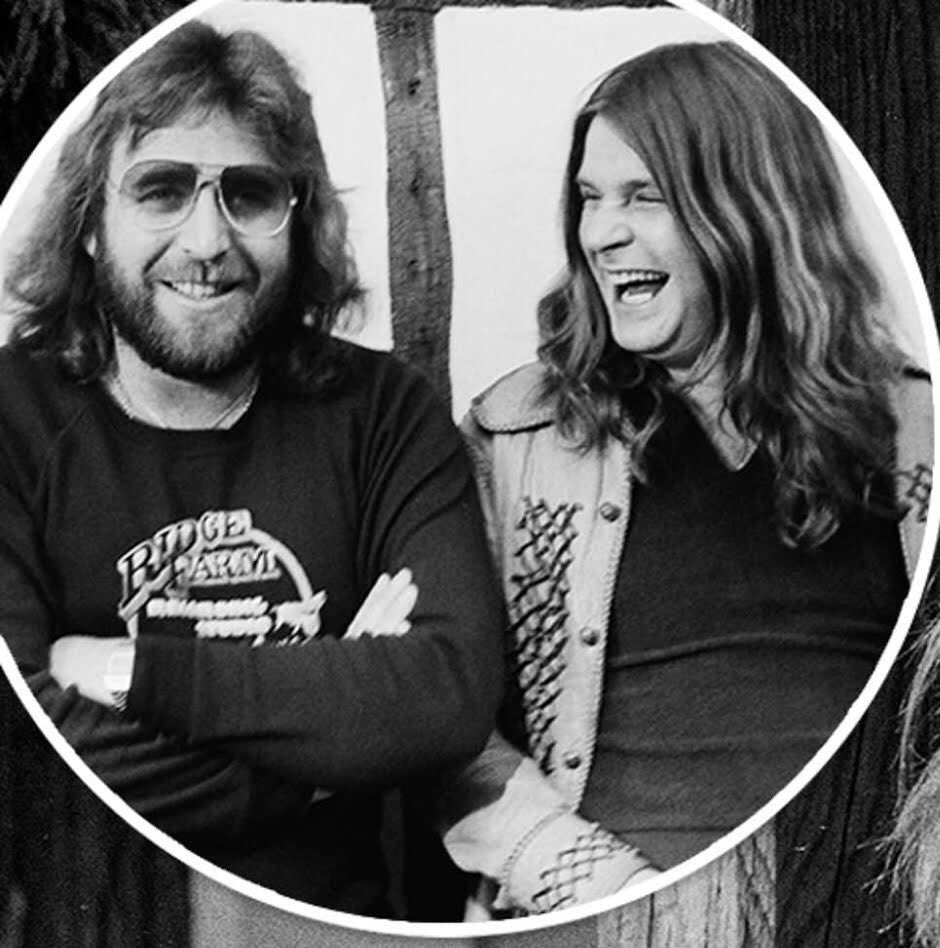 It's been 39 years since I've seen Lee but he lives for ever on the records he played on for me, Blizzard of Ozz and Diary of a Madman. Lee Kerslake  RIP https://t.co/xWqVR0VJn6