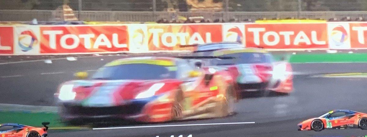 #DirettaEurosport