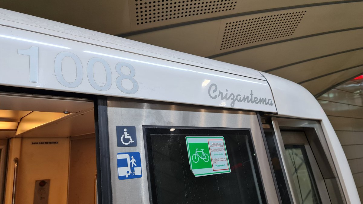 Metrou Drumul Taberei https://t.co/Ogn5KvPrNJ