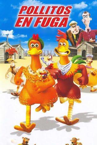 #Dia81 Es una película animada para todas la edades, que trata de una granja de gallinas que tratan de escapar pero no lo logran hasta que llega un gallo volador que les enseña cómo volar. Mientras tanto la villana buscar formas de ser millonaria. ES BUENÍSIMA Y UN CLÁSICO https://t.co/NMcYYXmbzA