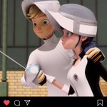 Image for the Tweet beginning: New instagram post on Adrien's