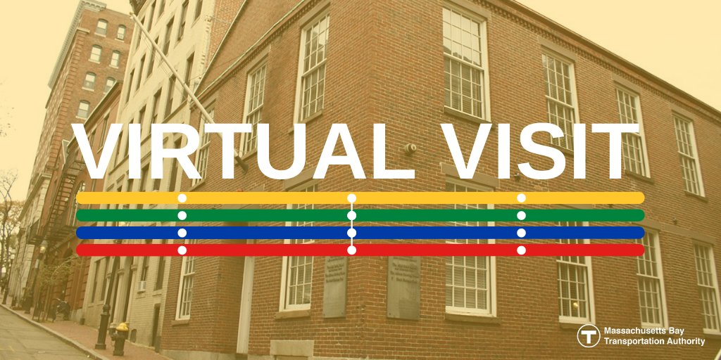 Travel to the heart of Beacon Hill via 3+ bus routes or the Green, Blue, & Red Lines to visit @Maah. The Museum of African American History will reopen soon, but in the meantime explore their online exhibits, virtual events & performances, & classroom resources.  #VirtualVisit https://t.co/rlklRXM6Mi https://t.co/zEwWIN93tx