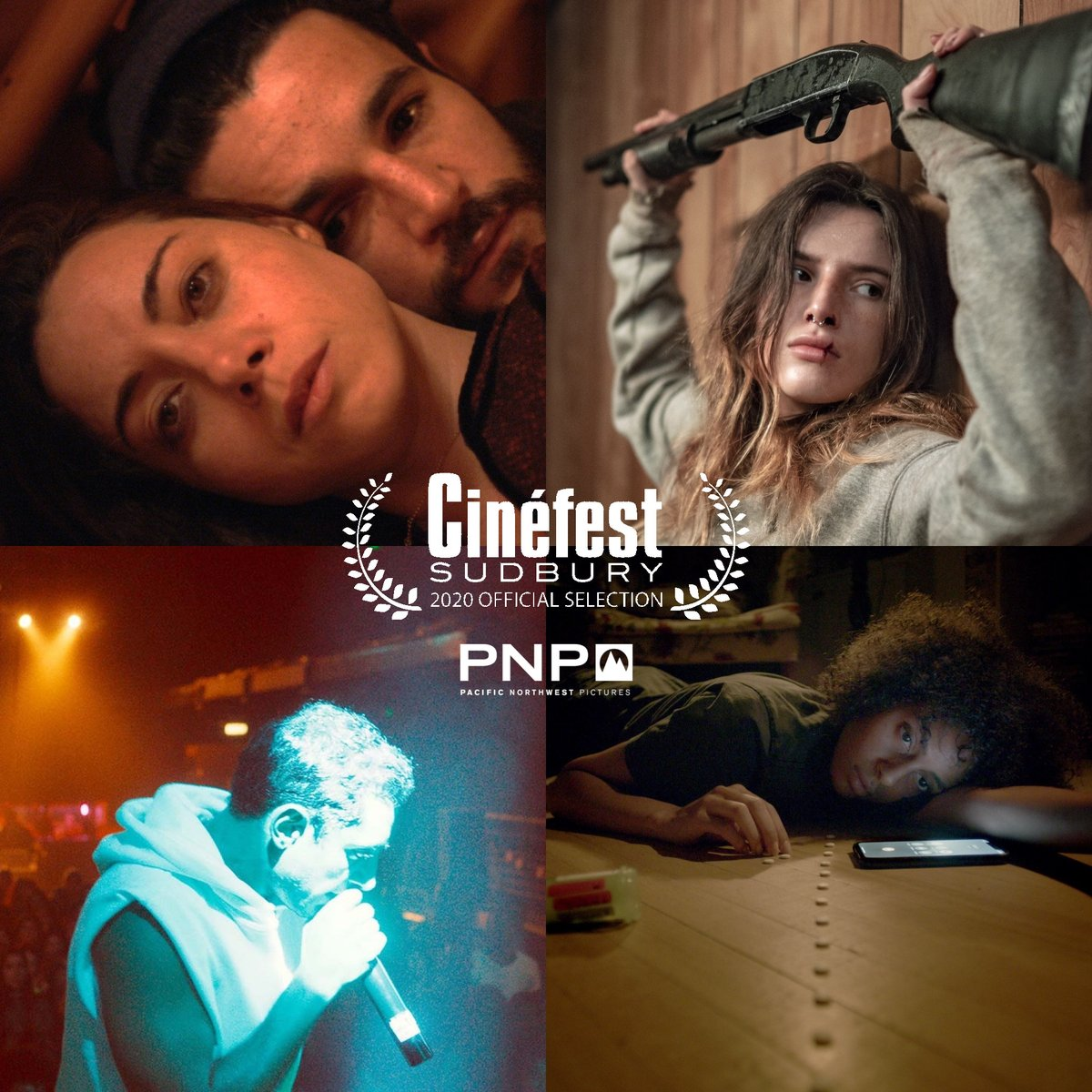 Pacific Northwest Pictures On Twitter Another Day Another Festival Cinefestsudbury Has Four Pnp Films You Can Get Your Tickets Or Virtual Cinema Pass On Their Website Https T Co Eb37kd62kw Bellathorne Aubreyplaza Rizahmed Indiefilm Cinefest